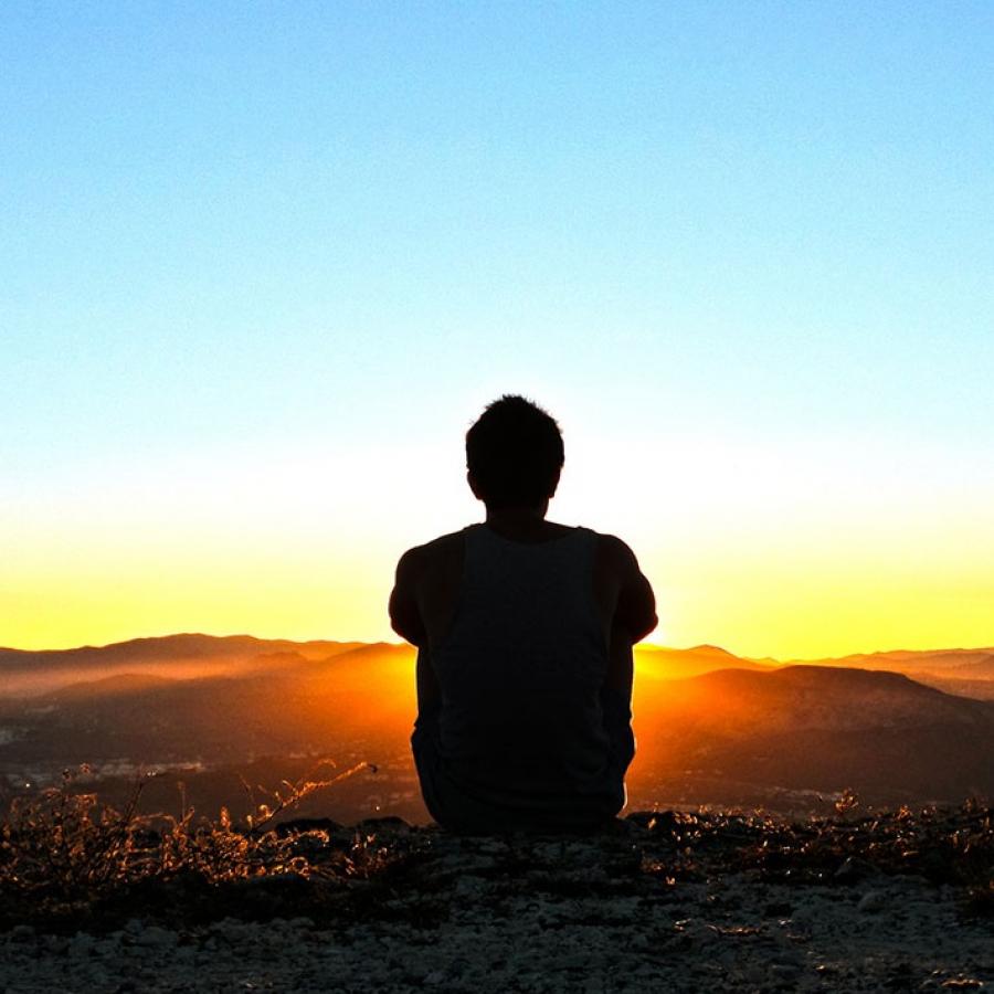 Η διαδρομή προς την αυτογνωσία, την ψυχοθεραπεία και μια Ζεν Ζωή